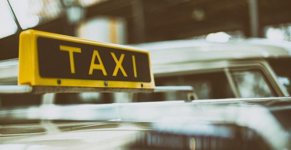 Taksi Foto: Pixabay