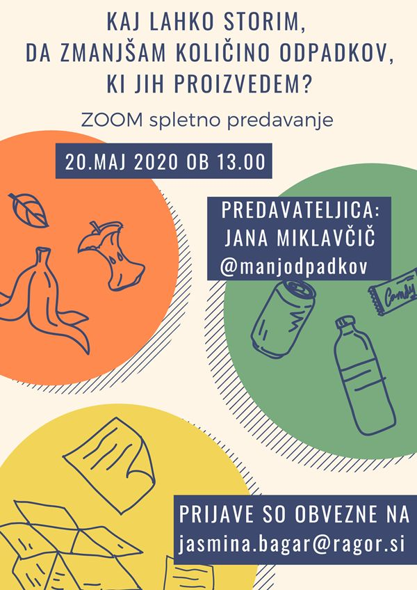 Brezplačna delavnica v sklopu projekta Europe direct 2020