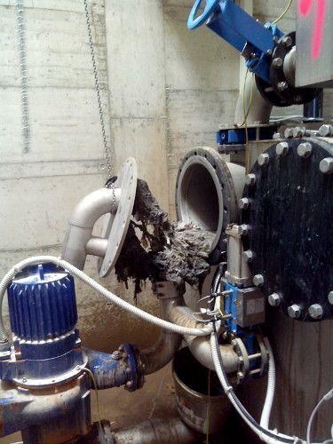 OBVESTILO Centralne čistilne naprave Muta - Vuzenica