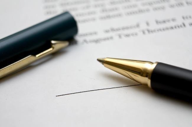 Obvestilo o poteku veljavnosti osebnih dokumentov