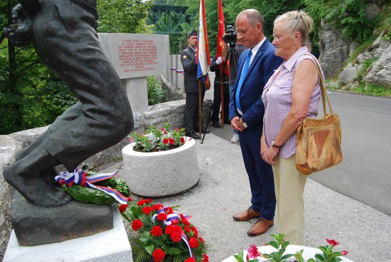 Spominski dan občine Žirovnica