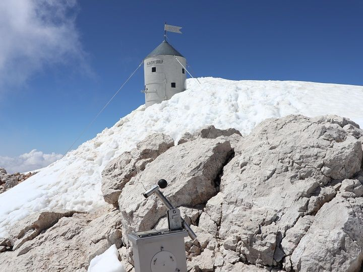 Naj planinska pot 2020 vodi na Triglav čez Plemenice