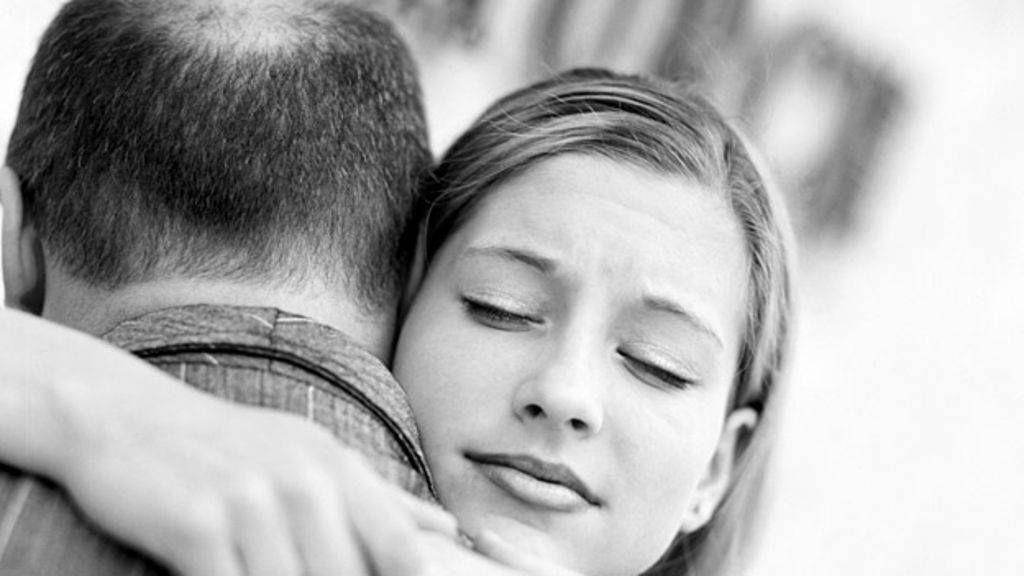 Odpuščanje kot ključno zdravilo (Tanja Peček)