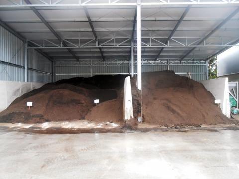 Pravilno ločevanje je pogoj za izdelavo kvalitetnih BIO gnojil