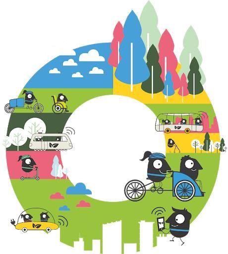 Evropski teden mobilnosti v Konjicah