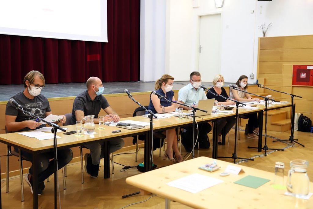 Posnetek 12. redne seje Občinskega sveta