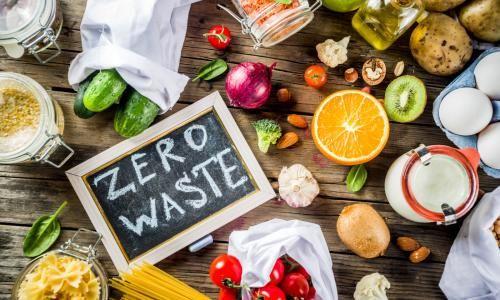 1. Mednarodni dan boja proti zavržkom hrane