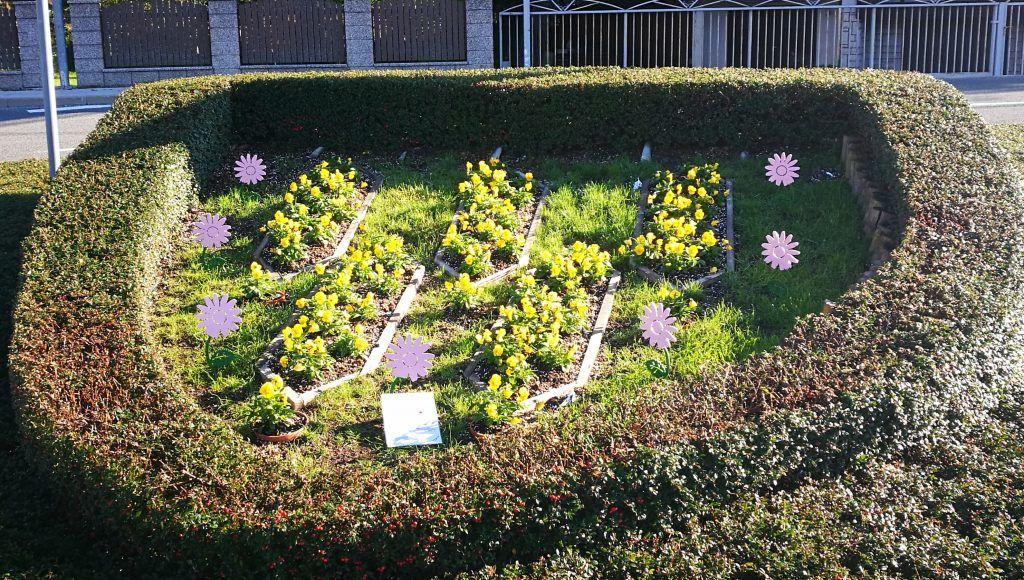 Rožnati oktober v Žirovnici