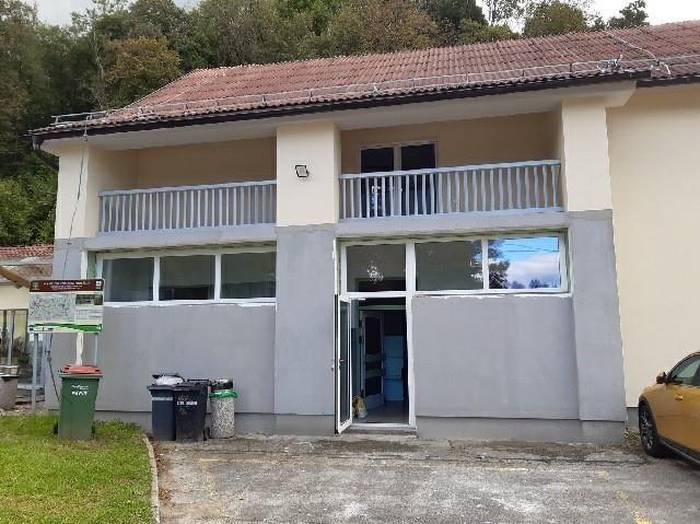 Občina Šentilj razpisuje javno dražbo za oddajo tržnega stanovanja v najem