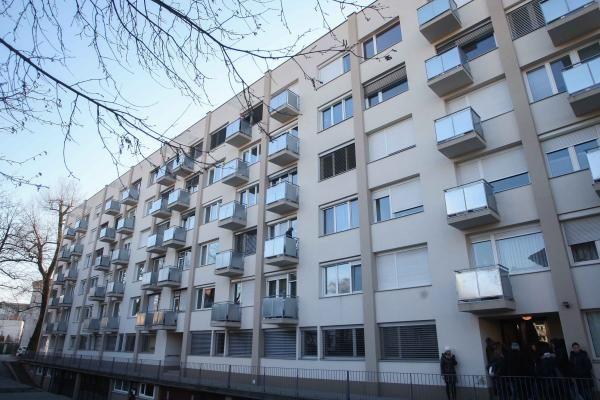 Naziv za leto 2017 so prejeli stanovalci bloka na Smoletovi 12, 12a in 12b.