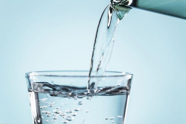 Obvestilo prekuhavanje pitne vode