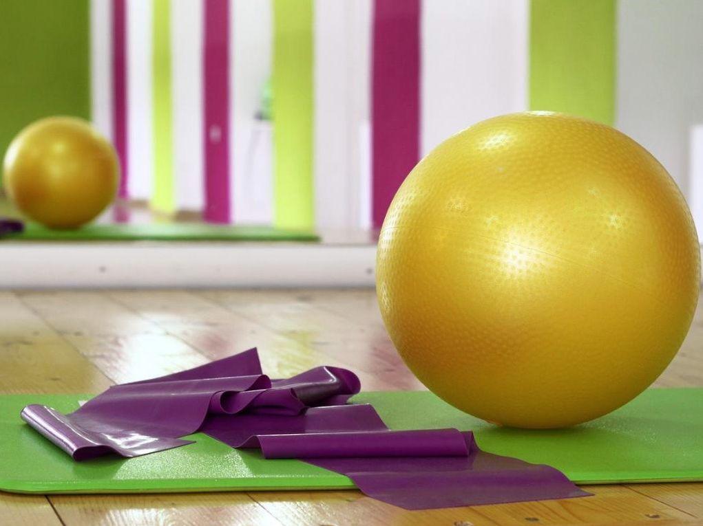 Ključ do zdravja je uravnotežen način življenja