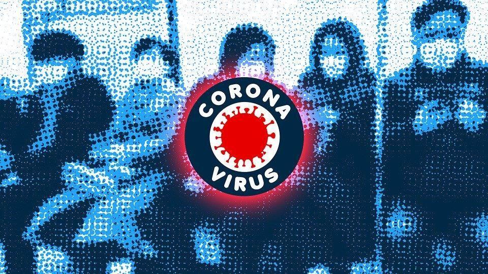 Vzorčna fotografija: Koronavirus