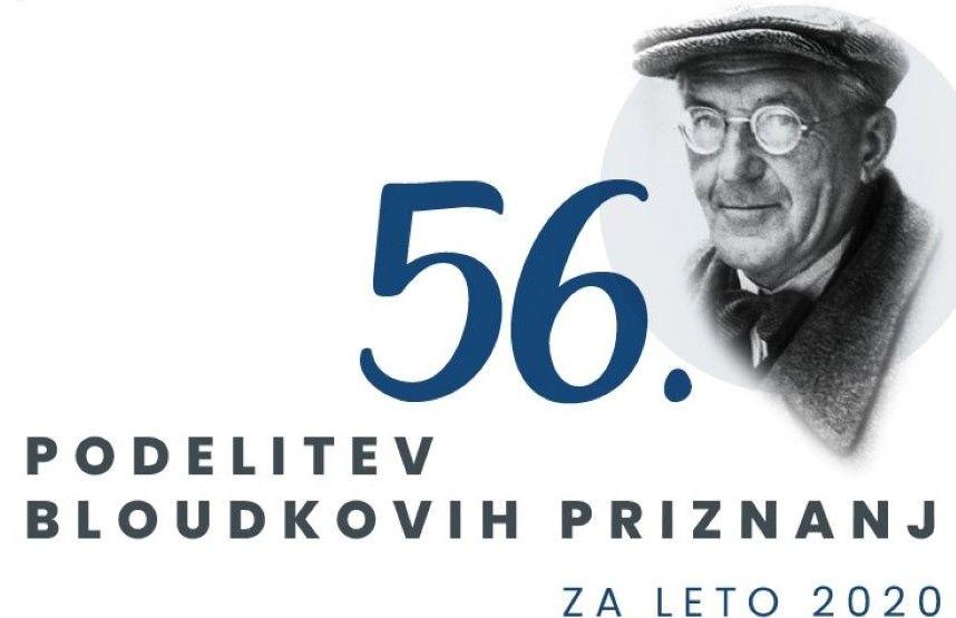 Podelitev nagrad Stanka Bloudka 2020