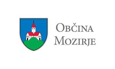 Zbiramo predloge za priznanja Občine Mozirje