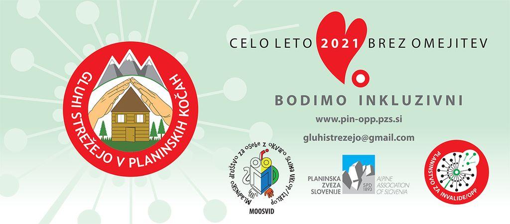 Gluhi strežejo 2021 in obletnica rojstva Valentina Staniča