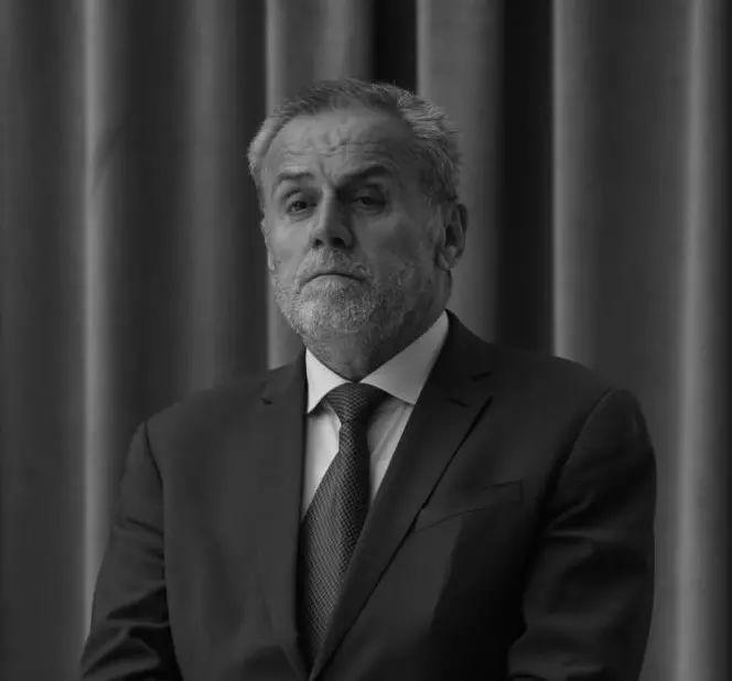 Poslovil se je župan Zagreba