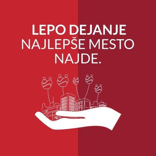 Ljubljana, mesto solidarnosti