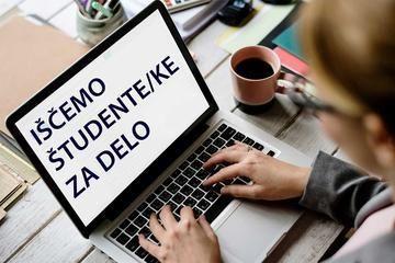 Študentsko delo med predsedovanjem Slovenije Svetu EU