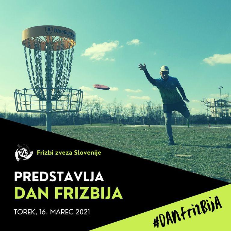 vir: Frizbi zveza Slovenije