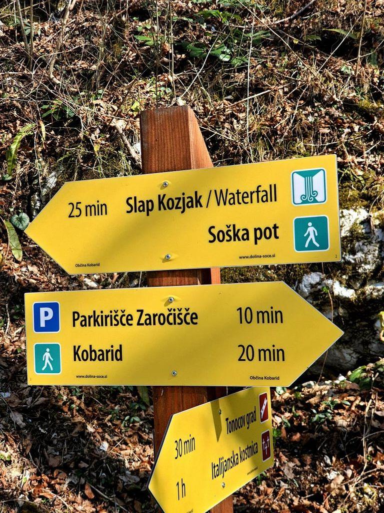 Urejamo turistične in pohodne poti v občini