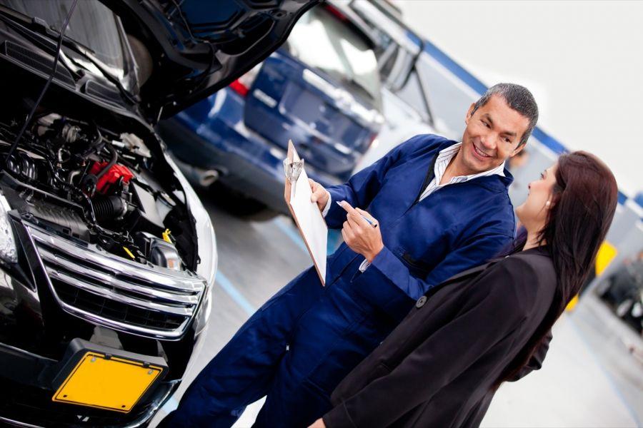 AMZS nasvet: Previdno pri nakupu rabljenih vozil