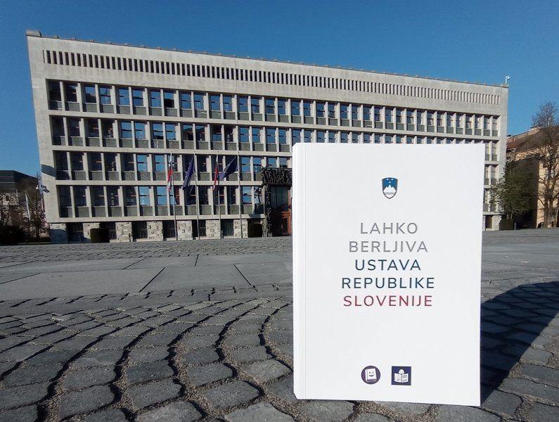 Ustava Republike Slovenije v lahkem branju!