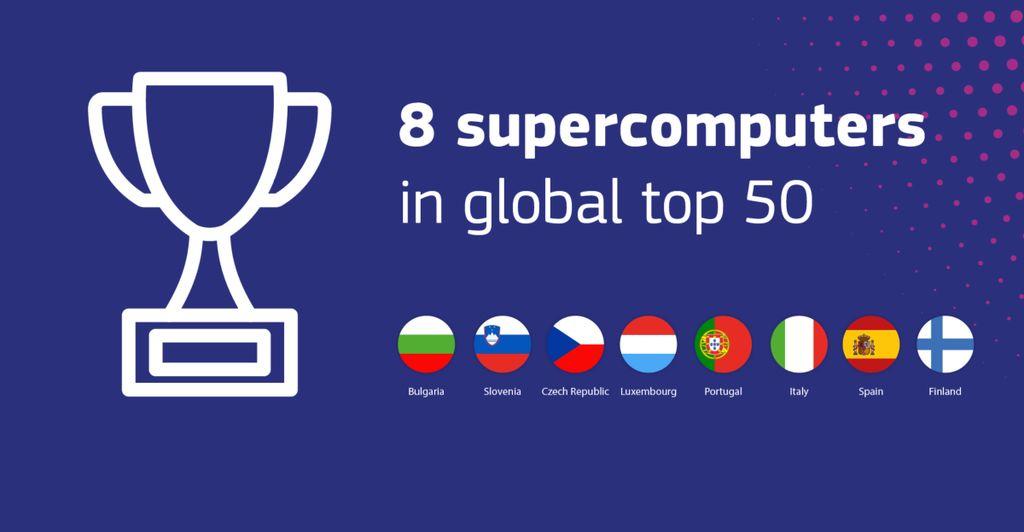 Uradni zagon superračunalnika Vega