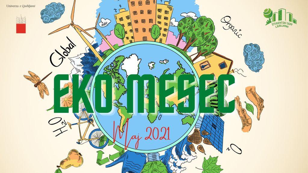 EKO mesec - maj 2021