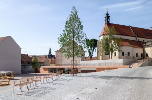 Prejemniki Plečnikovih odličij v slovenski arhitekturi