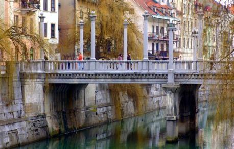 Dela Jožeta Plečnika v Ljubljani, julija odločitev o vpisu na Seznam svetovne dediščine
