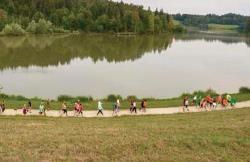 Vabljeni na eno ali dvodnevni pohod po meji občine Lukovica