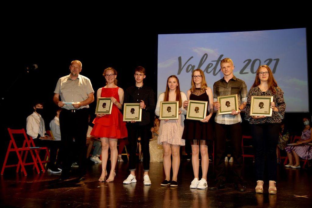 Župan pospremil devetošolce generacije 2006