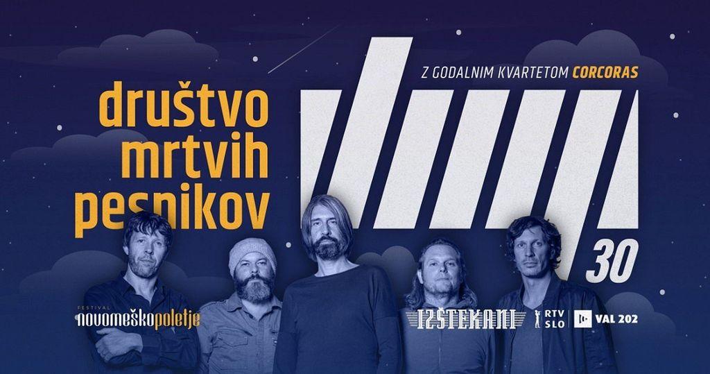 VABLJENI NA FESTIVAL NOVOMEŠKO POLETJE!