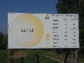 Učna pot Sonce in planeti