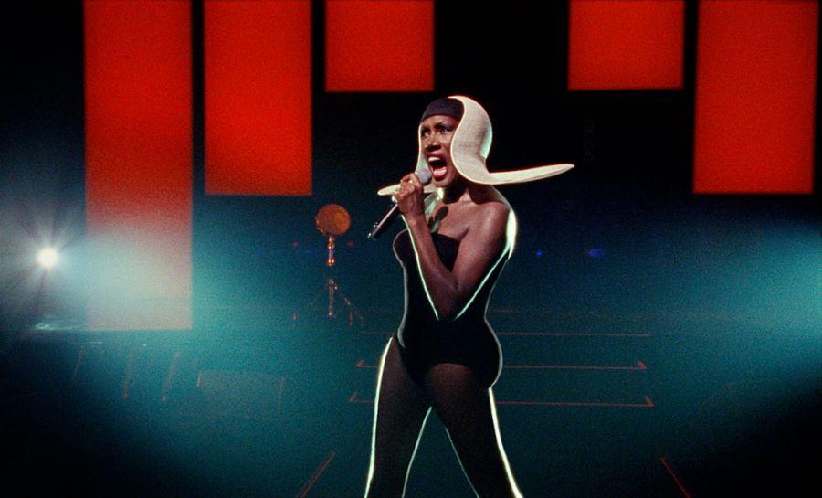 Torkova kinoteka – Grace Jones, glasbena biografija