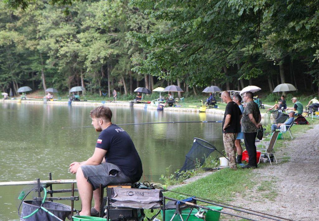 Ribiči za Pokal hmeljske kobule