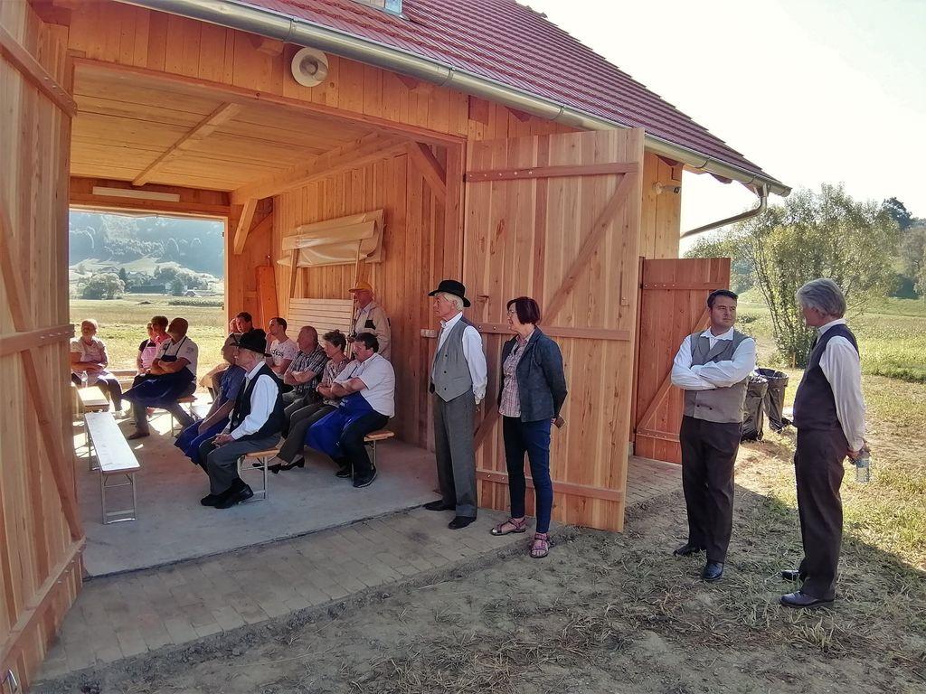 Dan odprtih vrat v Parku dediščine Cirkulane