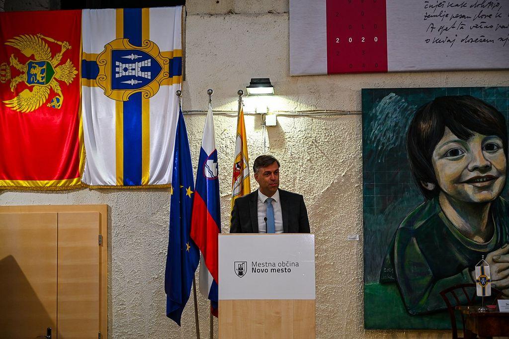 50. let partnerstva med Novim mestom in Herceg Novim