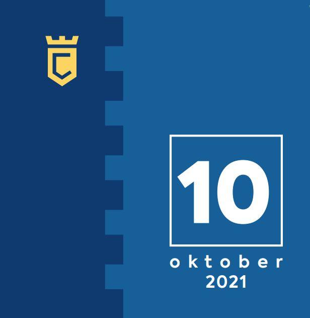 Program prireditev - oktober 2021