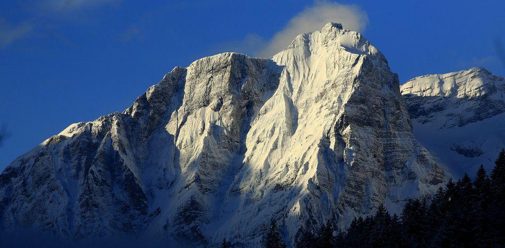 40 let Triglavskega narodnega parka