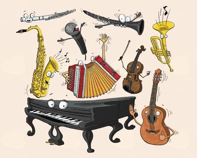 V občino prihaja glasbena šola
