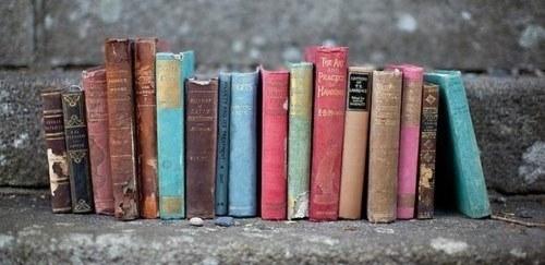 Izmenjevalnica oblačil in knjig