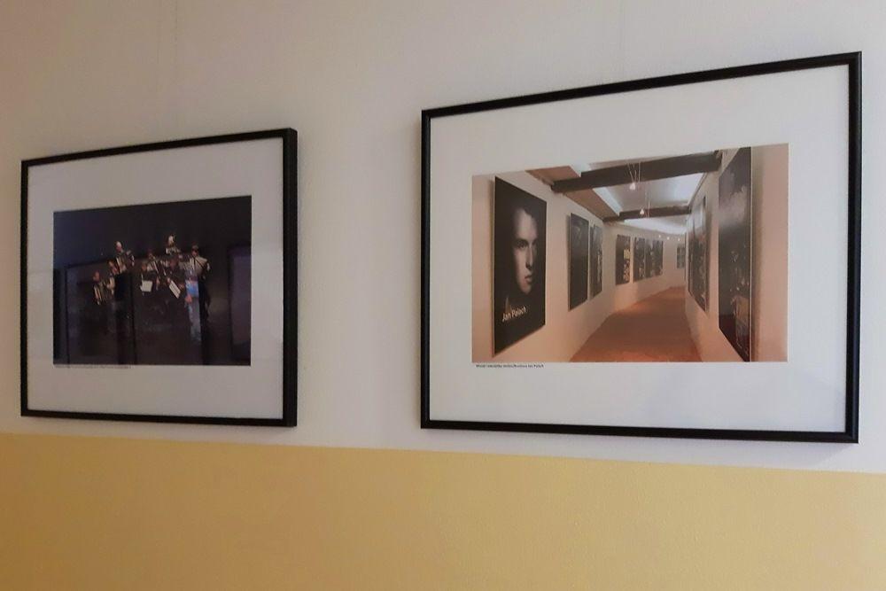"""Fotografska razstava """" Na kulturnih dogodkih občine Radovljica"""""""