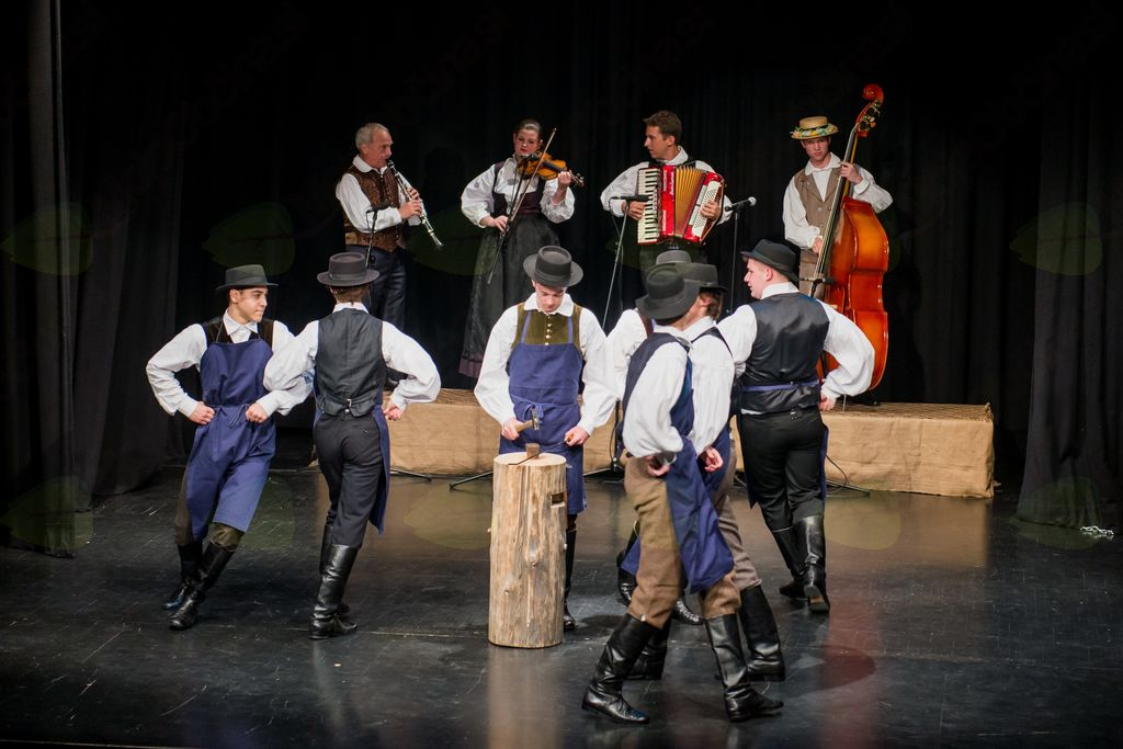 Štajerski plesi (fotografija: Rok Vidmar)