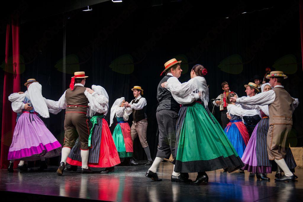 Primorski plesi (fotografija: Rok Vidmar)
