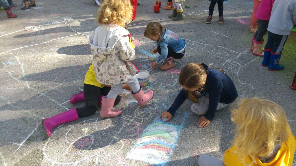 Otroci in turizem
