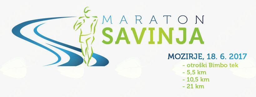 Maraton Savinja