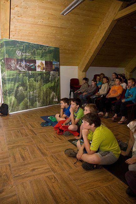 """""""Dan za Pohorje"""" na Kope privabil ljubitelje narave in športov na prostem"""