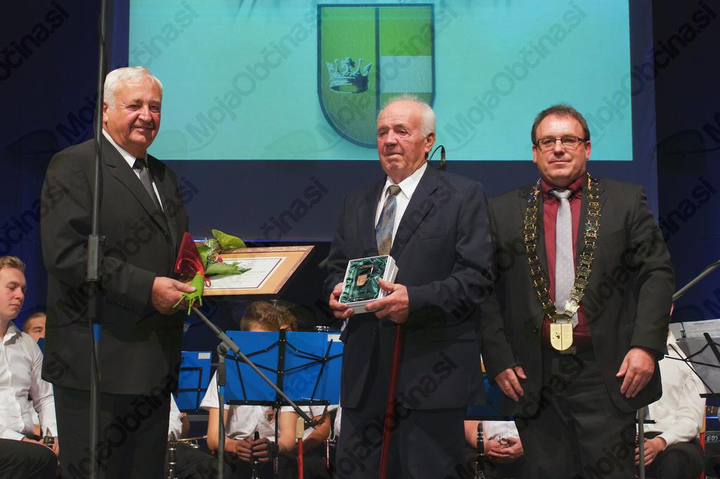 Vaclav Jakop, prejemnik bronastega vojniškega grba 2015